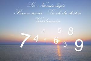 Voyance par numérologie